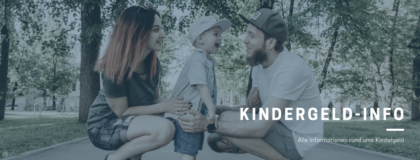 kindergeld - info - header